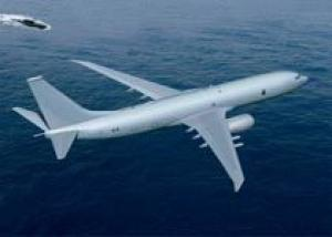 `Боинг` готов вложить 300 млн долларов в оборонную промышленность Индии с целью стимулировать дальнейшие закупки самолетов P-8I `Посейдон`