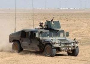 Армия США модернизирует 60 тысяч Humvee