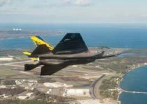 Эксплуатация истребителей F-35 обойдется США в триллион долларов