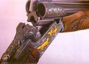 Госдума приняла закон в помощь коллекционерам оружия
