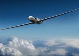 Northrop Grumman начала испытания радара для морской разведки