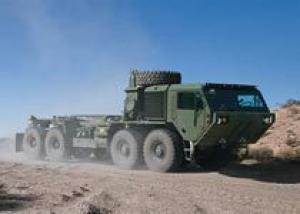 Канада купит военных машин на пять миллиардов долларов
