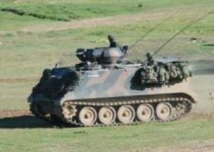 Бразилия модернизирует бронетранспортеры M113B