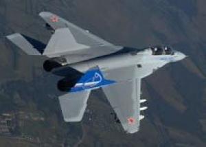 Истребитель МиГ-35 выбыл из тендера ВВС Индии