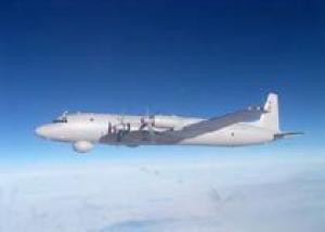 Для ВМФ России модернизируют второй противолодочный самолет Ил-38