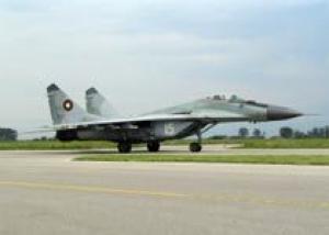 Болгария планирует продление жизненного цикла парка истребителей МиГ-29