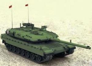 Турция создала прототип собственного танка