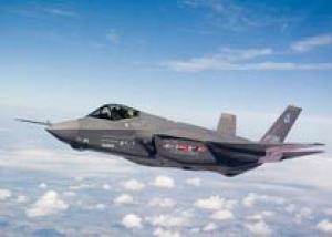 Затраты на ранних этапах производства F-35 постоянно растут