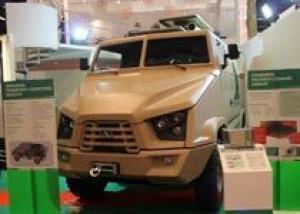 Белоруссия нашла покупателя на ракетные комплексы `Каракал`