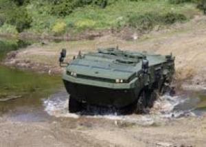 Турция займется экспортом бронетранспортеров Arma