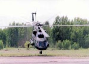 Украина планирует освоить производство вертолетов