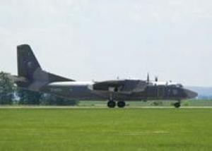Чехия списала все транспортники Ан-26