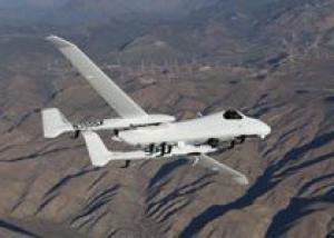 Northrop Grumman покажет новый разведывательный беспилотник