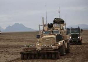 Морская пехота США начала поиск новых противоминных катков