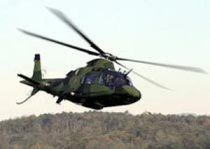 Saab займется техобслуживанием шведских вертолетов