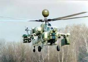 В рамках ГПВ 2011-2020 гг. холдинг `Вертолеты России` поставит Минобороны РФ более тысячи вертолетов