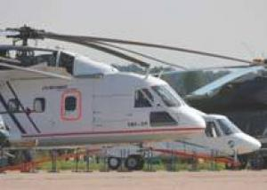 Выставку `ХелиРаша-2011` откроет День `Вертолетов России`