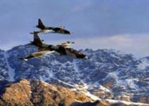Россия, Белоруссия и Грузия - в списке претендентов на контракт по модернизации штурмовиков Су-25 ВВС Перу