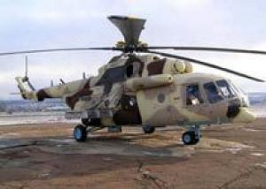 Россия поставит Венесуэле партию вертолетных тренажеров