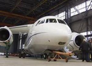 Комплексный тренажер самолета Ан-148, созданный компанией `Транзас`, будет сертифицирован в Домодедово в июне