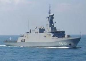 ВМС Венесуэлы получили патрульный корабль `Гуайкери`