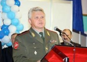 Иванов отчитался перед президентом об увольнении уже уволенного генерала