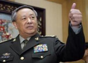 Долгосрочные и стабильные отношения между вооруженными силами Китая и США требуют уважения взаимных интересов