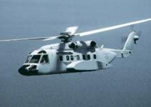 Канада получила первый вертолет Cyclone