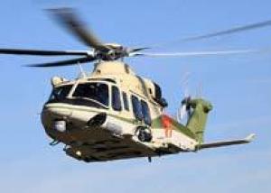 Армия США заказала для Египта вертолеты AW139