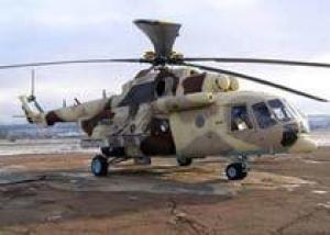 Россия передала Сирии три вертолетных тренажера