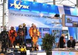 Новости СКБ-2011. Новая продукция `Тетис ПРО`