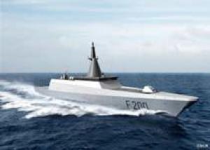 Компания DCNS на военно-морском салоне IMDEX-2011 в Сингапуре представила свои новейшие разработки