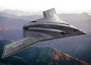 США потратят на создание бомбардировщика 50 миллиардов долларов