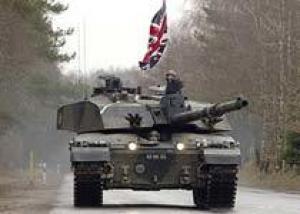 Великобритания потратила на закрытые военные проекты 320 миллионов фунтов