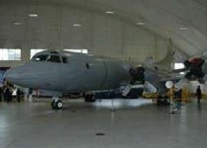 Новая Зеландия получила первый модернизированный самолет Orion