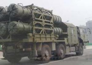 Китай начал предлагать на экспорт копии российского ЗРК `Бук-М2`