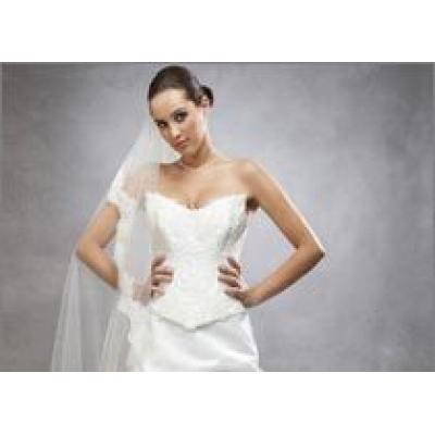Где возможно сейчас подобрать подходящие свадебные платья