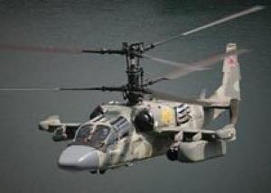 На вооружение ВВС России поступят четыре `Аллигатора`