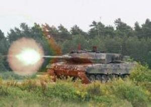 Нидерланды списали все танки Leopard
