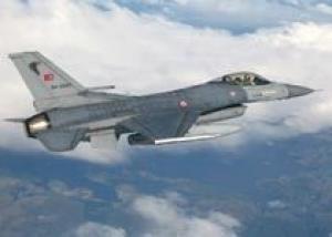 ВВС Турции получили первый F-16 национальной сборки