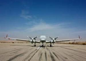 Компания `Аэронотикс` получила разрешение на экспорт БЛА `Доминатор-XP`