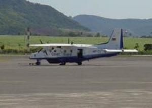 Береговая служба Индии получила сотый патрульный самолет Do-228