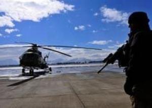 Армия США купила российские вертолеты для Афганистана