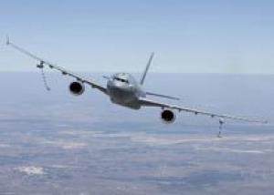 Airbus передал ВВС Австралии первый заправщик A330MRTT