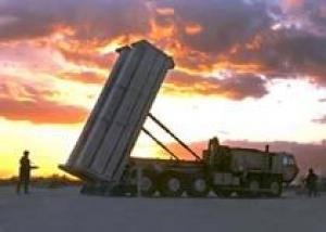 Армия США получила первые противоракеты для системы ПРО театра военных действий