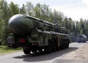 США опережают РФ по числу стратегических межконтинентальных ракет