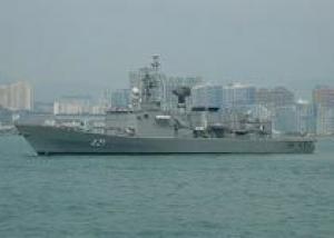 Saab модернизирует два фрегата ВМС Таиланда