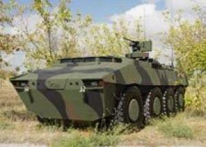 Малайзия заказала 257 турецких бронетранспортеров