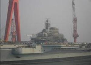 Китай официально подтвердил строительство авианосца