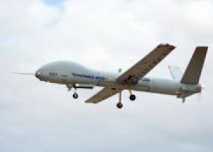 Чили купила у Израиля беспилотники Hermes 900